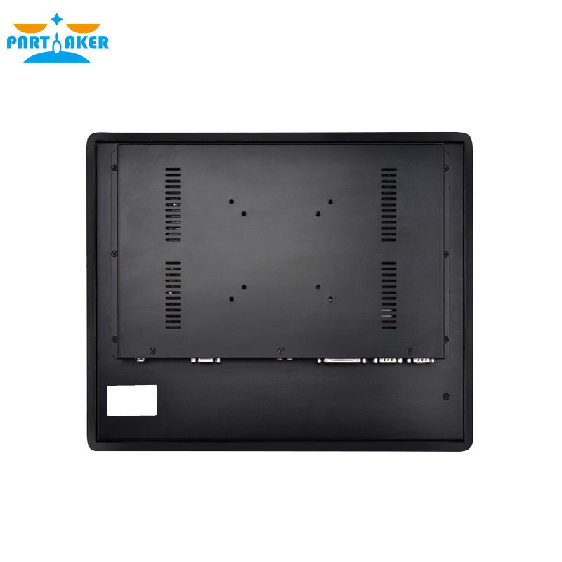Z16T 19 inch Intel Core i7 3537U Touch Screen Desktop Computer All In One Industrial Panel PC