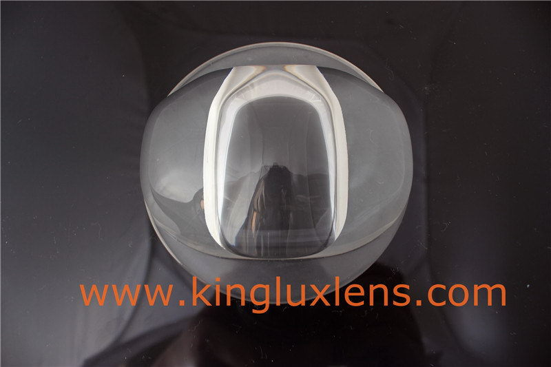 Contemporary Hot Sale High Power Led Lens All Shapes
