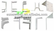 Wide range of awning install brackets