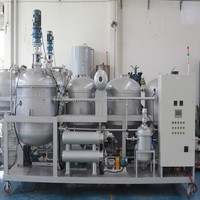 Waste Light diesel oil/lubricating oil diesel and gasoline recycling system/waste oil recovery system