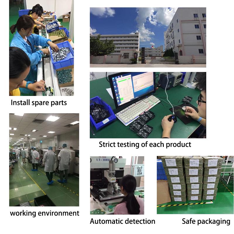 Módulo de medição de decibéis de ruído de microfone 3p4p interface de Som Módulo De Detecção para arduino r3