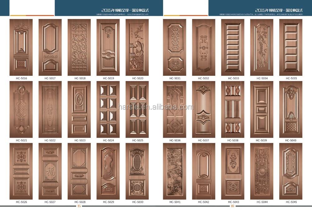 Door Mould Sheet Molding Compound Mold & Door Mould Sheet Molding Compound Mold - Buy Door Press Machine ...