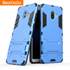 Top Quality tpu pc mobile phone accessories case for samsung galaxy c10 plus back cover