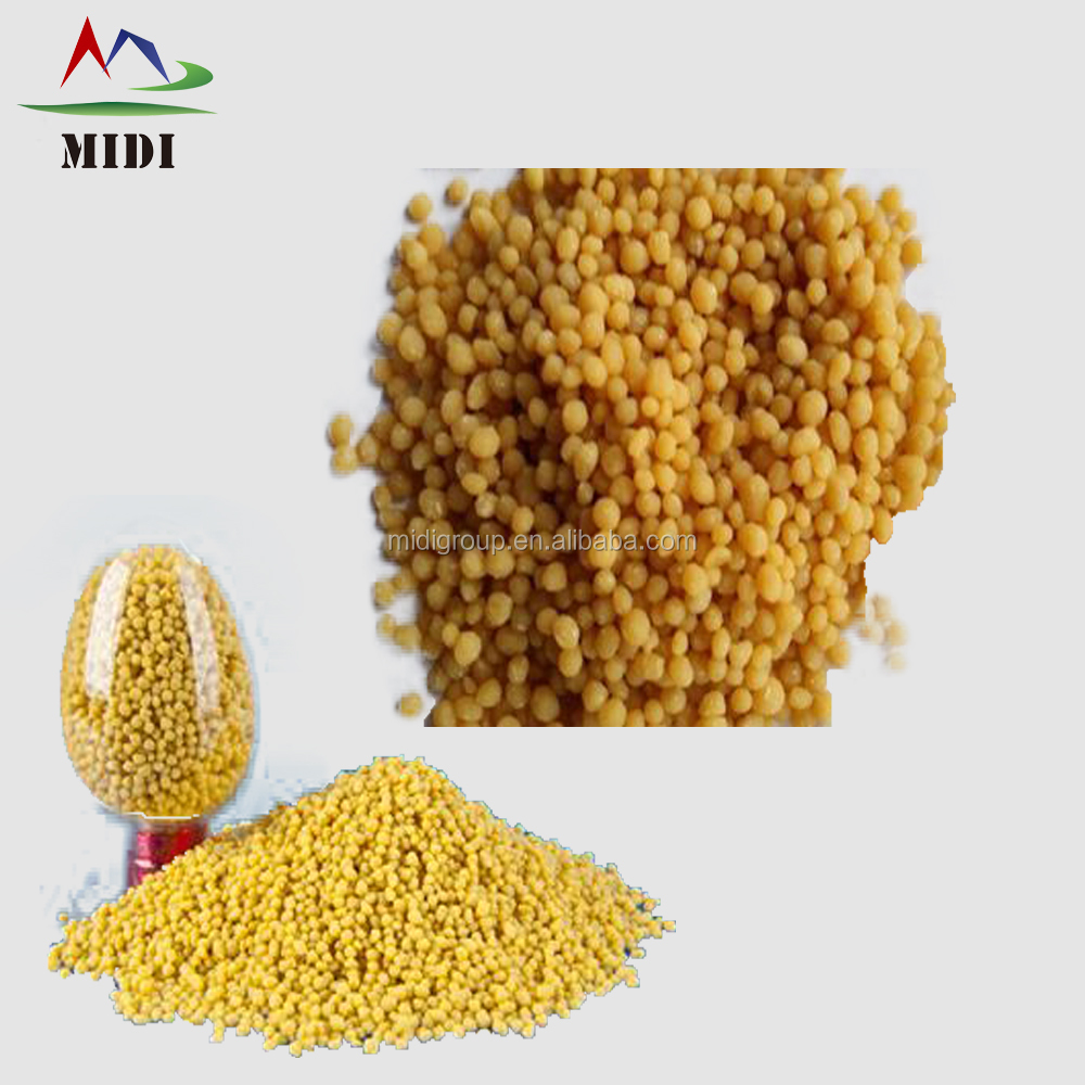 Bulk DAP Fertilizer 18-46-0 Diammonium Phosphate Russia