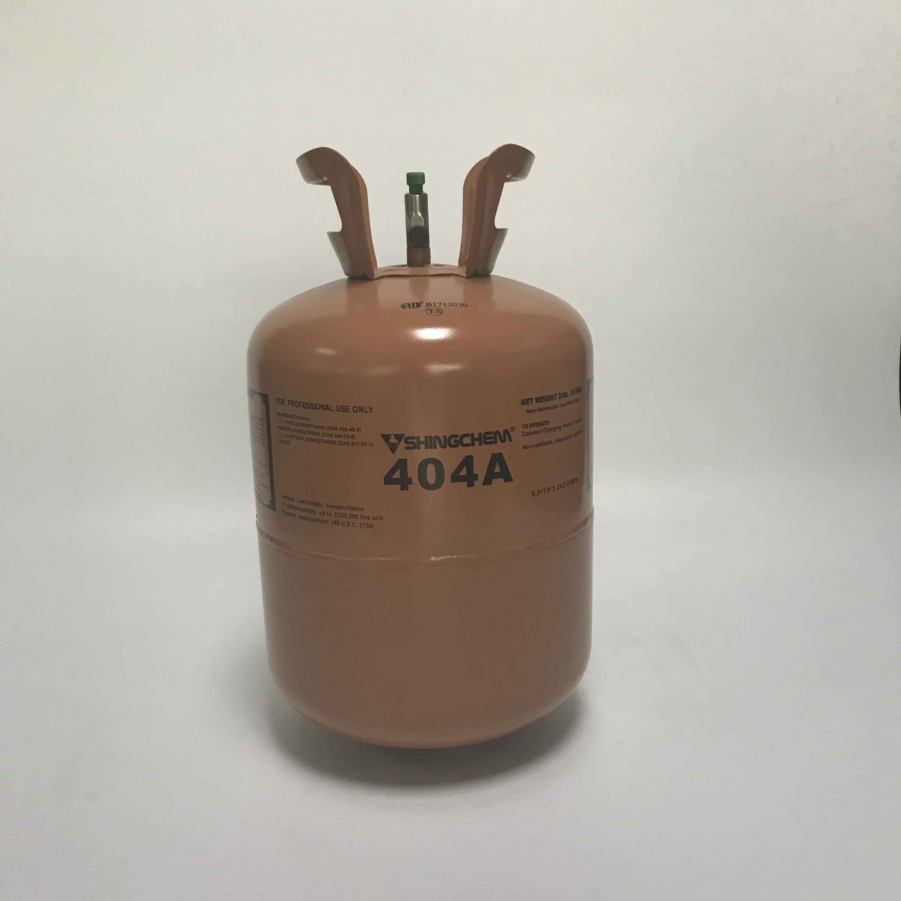 China Refrigeration R404a, China Refrigeration R404a