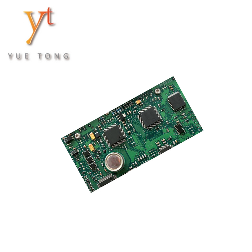 Cem Material Pcb Board Suppliers And 94vo Circuit Six Layer Hasl Lf Manufacturers At