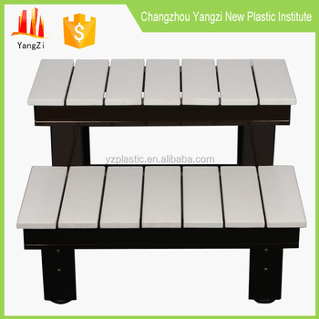 High Quality Waterproof Material Outdoor Furniture Step Chair Part 22