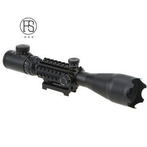 High Reflex Hunting Rifle Scope Tactical 4-16X50EG Scopes