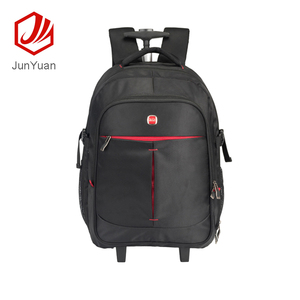 China Pvc Trolley Backpack 92129a72fb3ce