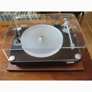 Acrylic Protection turntable dustproof display case plexiglass cover