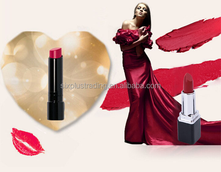 Color spinning lipstick tower lipstick manufacturers lipstick container