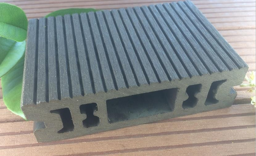 wpc platelage terrasse ext rieure rev tement de sol tanche terrasse ext rieure plancher. Black Bedroom Furniture Sets. Home Design Ideas