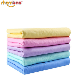 Shernbao DT-65 Multi-function PVA Pet Travel towel Dog Absorbent Towel, Cat Dog Bathing Absorbent Towel