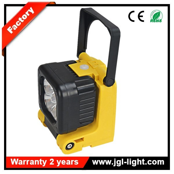 New Arrival Cree 12w Led Rechargeable Maintenance Work Light ...