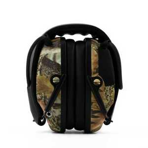 Anti-noise Factory in China outdoor earmuff