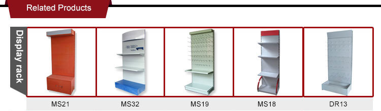 factory directly fruit vegetable metal floor display rack