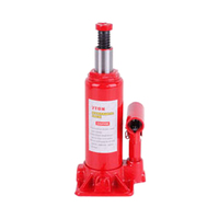 2T Small Hydraulic Jack Bottle Jack