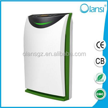 Oem Ce Cb Approved Cold Catalyst Filter/activated Carbon Filter ...