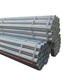 zinc steel pipe ASTM A53 g90 galvanized coating