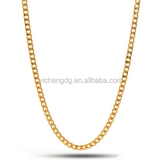 simple and south designs indian jewellery gold chains articles heavy