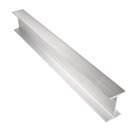 Low price but nice quality aluminum I bar beam profile industrial aluminum