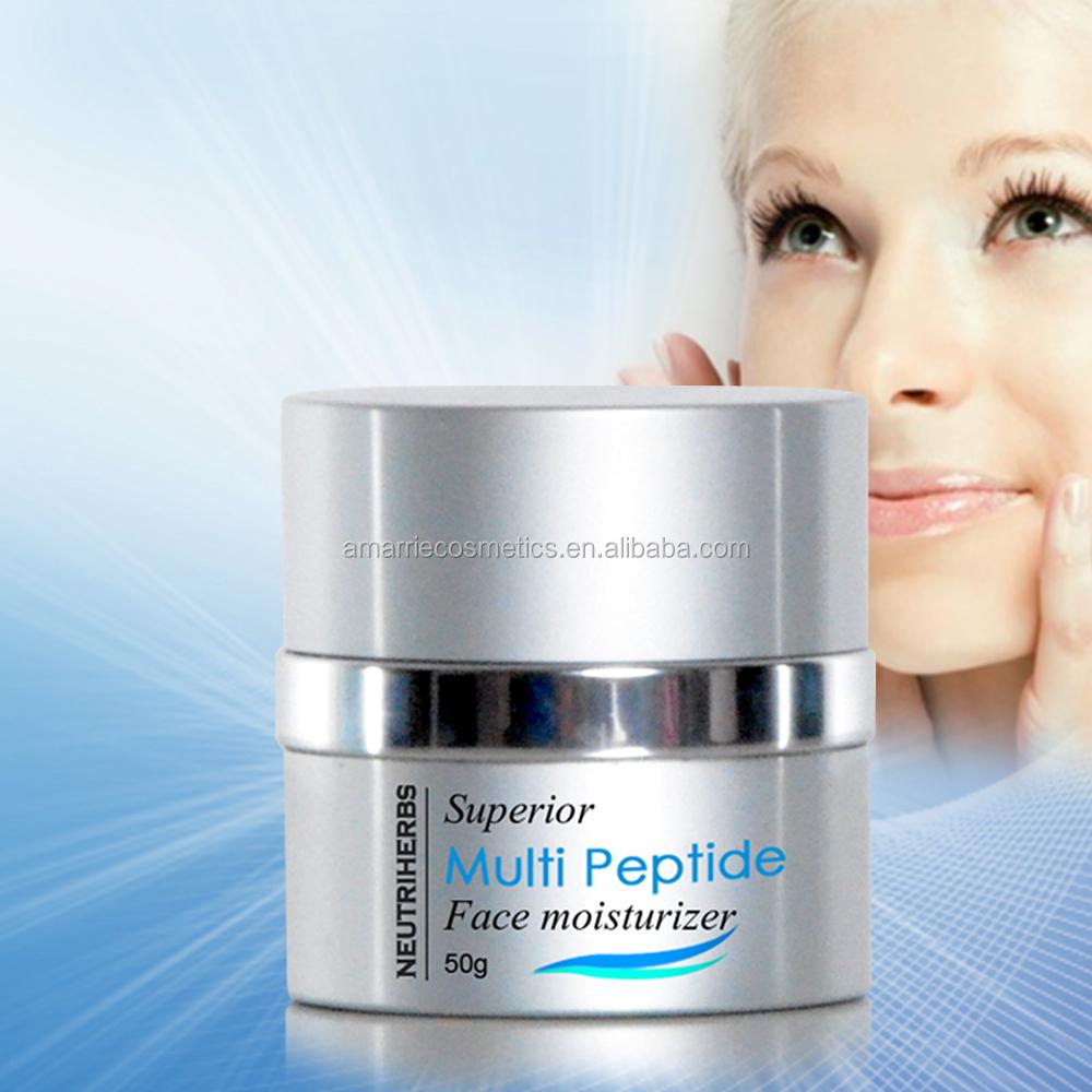Direct Buy China Multi Peptide Anti Wrinkle Goat Milk Best Bleach ...