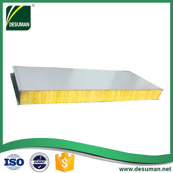 DESUMAN mold resistant fire proof waterproof precast prefabricated interior wall panels