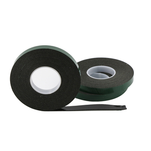 kuwait popular acrylic strong adhesive 2 side double sided pe foam mounting tape