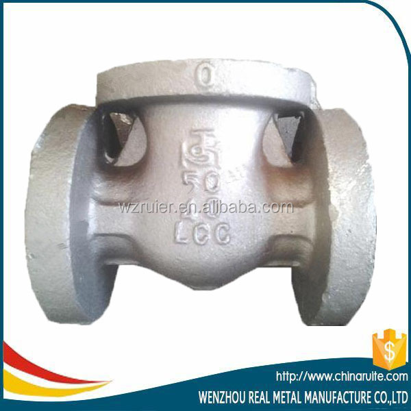 Alibaba hot sale high quality valve casting