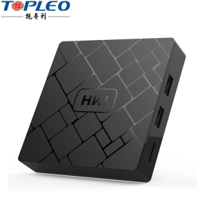 HK1 2gb 16gb Amlogic S905W kd 18.0 4k streaming android7.1 tv box