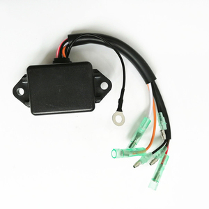 CDI IGNITION COIL MODULE Power Unit for Yamaha 6F5-85540-21-00 40 HP  Outboard