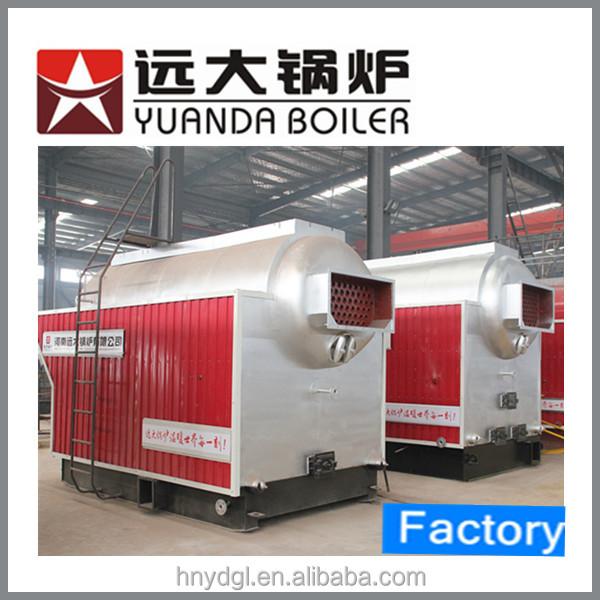 Kosten boiler