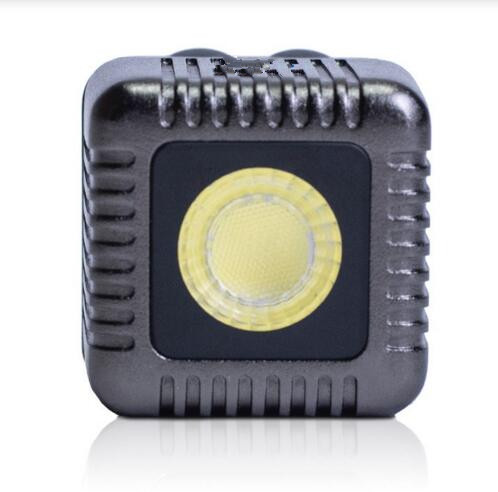 ODM OEM Smart Phone Camera Bluetooth 4.0 led lights photographic equipment