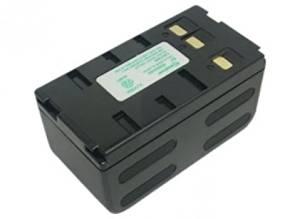 PowerSmart 6V 1700mAh Ni-Cd Replacement Camcorder Battery for PANASONIC PV-BP15, PV-BP17, VW-VBS1, VW-VBS2, VW-VBS2E