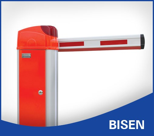 boom barrier gate for car parking lots: BS-3306