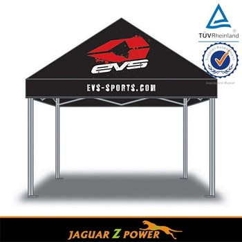 Motorcycle Motocross Folding Custom Printed Canopy Tent For Racing ...