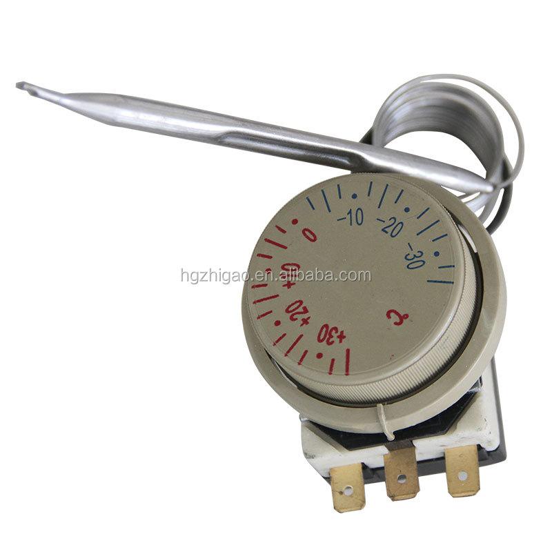 Thermostat für Kühlschrank