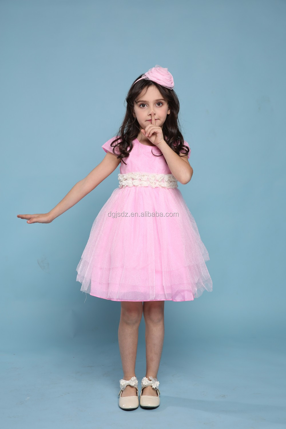 Dress Designs Teenage Girls New Model Frocks Dresses Kids Princess - Wedding Dresses For Teenage Girl