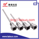 SS304 Welding RTD thermocouple Thermowell protection tube