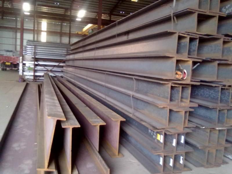 Preferential Supply H Shape Steel Beam St52 H Steel Beam