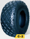 caterpillar tire for roller,compactor Armour brand C-2 20.5-25 23.1-26