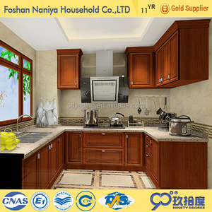 hot sale dining room furniture kitchen of aluminium kitchen cabinet in pakistan