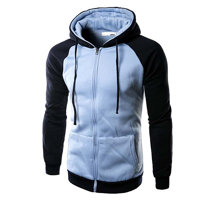 Get Quotations · 2015 Spring New Brand Hoodies Sport Sweatshirts Fashion  Men s Stylish Slim Fit Men Hoodie Tracksuits Sportswear 9097d34995a4