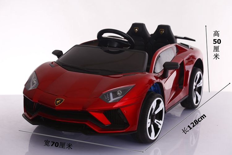 China factory electric cars for africa / child electric car with a remote control toy car / cheap electric car made in china