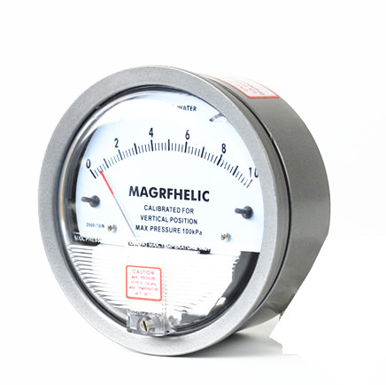 gauge movements differential pressure gauge