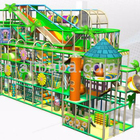 Cheer Amusement Forest Themed Soft Indoor Playground for Kids
