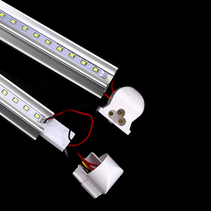 High frequency led tube t8 6500k 20w 120cm led tube light 18 watt with best service and low price