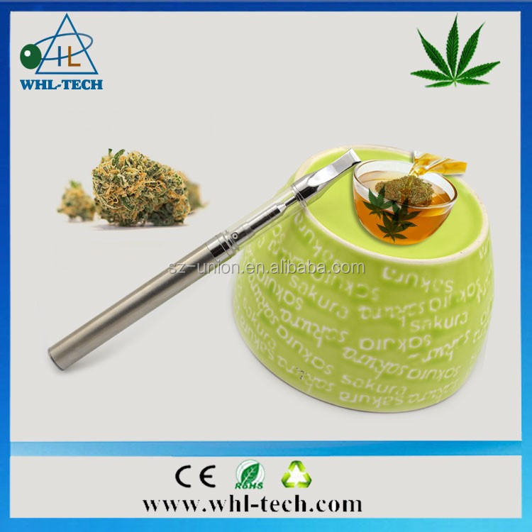 CBD cartomizer whl no burning no leakage top airflow top filling quartz ceramic coil 1ml glass ceramic cartridge