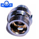 ISO9001 Non-standard customized stainless steel industrial domestic sewing machine parts