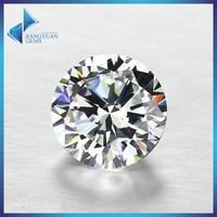 fatory cheap price AAA loose gems lab grown diamonds